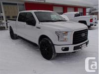 Make Ford Model F-150 Year 2017 Colour White kms 27272