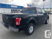 Make Ford Model F-150 Year 2017 Colour Black kms 1250