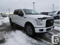Make Ford Model F-150 Year 2017 Colour White kms 29359