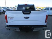Make Ford Model F-150 Year 2017 Colour White kms 37627