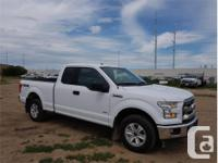 Make Ford Model F-150 Year 2017 Colour White kms 14755