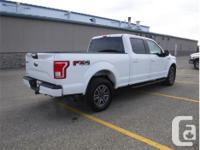 Make Ford Model F-150 Year 2017 Colour White kms 28115