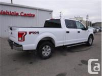 Make Ford Model F-150 Year 2017 Colour White kms 21427