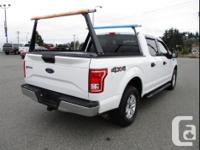 Make Ford Model F-150 Year 2017 Colour Oxford White