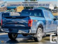 Make Ford Model F-150 Year 2017 Colour Blue kms 47112