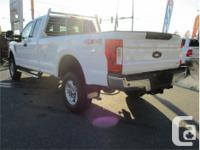 Make Ford Model F-250 SD Year 2017 Colour White kms