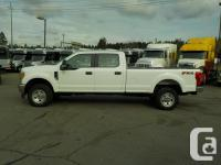 Make Ford Model F-350 SD Year 2017 Colour White kms