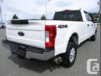 Make Ford Model F-350 Super Duty SRW Year 2017 Colour