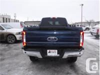 Make Ford Model F-350 Super Duty Year 2017 Colour Blue