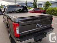 Make Ford Model F-250 Year 2017 Colour grey kms 24000