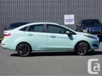 Make Ford Model Fiesta Year 2017 kms 663 Trans