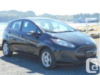 Make Ford Model Fiesta Year 2017 Colour Shadow Black