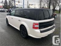 Make Ford Model Flex Year 2017 Colour White kms 9600