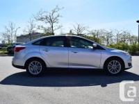 Make Ford Model Focus Year 2017 Colour Silver kms