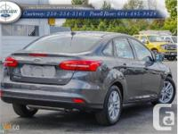 Make Ford Model Focus Year 2017 Colour Grey kms 4897