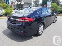 Make Ford Model Fusion Year 2017 kms 31263 Trans