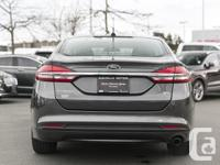 Make Ford Model Fusion Year 2017 Colour GRAY kms 24970
