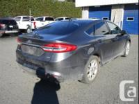 Make Ford Model Fusion Year 2017 Colour Magnetic