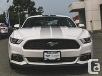 Make Ford Model Mustang Year 2017 Colour WHITE kms 48