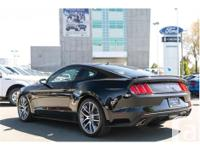 Make Ford Model Mustang Year 2017 Colour Black kms