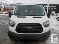 Make Ford Year 2017 Colour White kms 13483 Trans