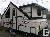 Price: $17,815 Stock Number: R148 2017 Forest River