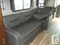 Luxury on the road! Brand new 2017 Georgetown 369XL is