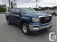 Make GMC Model Sierra 1500 Year 2017 Colour Blue kms