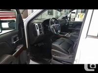 Make GMC Model 1500 Year 2017 Colour White Frost