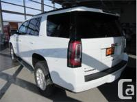 Make GMC Model Yukon Year 2017 Colour White kms 45889