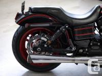 Make Harley Davidson Model Low Rider Year 2017 kms