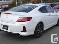 Make Honda Model Accord Coupe Year 2017 Colour White