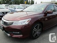 Make Honda Model Accord Year 2017 Colour Burgandy kms