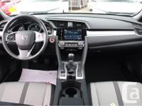Make Honda Model Civic Coupe Year 2017 Colour Black