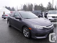 Make Honda Model Civic Coupe Year 2017 Colour Grey kms