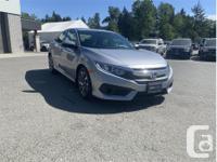 Make Honda Model Civic Sedan Year 2017 Colour Grey kms