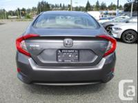 Make Honda Model Civic Sedan Year 2017 Colour Black