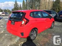 Make Honda Model Fit Year 2017 Colour Red kms 3800