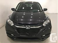 Make Honda Model Hr-V Year 2017 Colour Mulberry