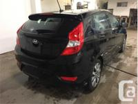 Make Hyundai Model Accent Year 2017 Colour Black kms