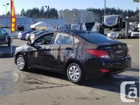 Make Hyundai Model Accent Year 2017 Colour Black kms