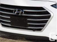 Make Hyundai Model Elantra Year 2017 Colour White kms