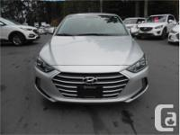 Make Hyundai Model Elantra Year 2017 Colour Silver kms