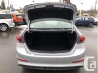 Make Hyundai Model Elantra Year 2017 Colour Grey kms