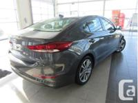 Make Hyundai Model Elantra Year 2017 Colour Grey kms