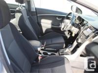 Make Hyundai Model Elantra GT Year 2017 Colour Silver