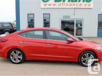 Make Hyundai Model Elantra Year 2017 Colour Orange kms