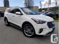Make Hyundai Model Santa Fe XL Year 2017 kms 76809