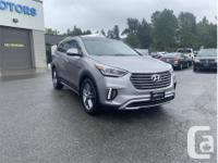 Make Hyundai Model Santa Fe XL Year 2017 Colour Silver