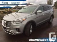 Make Hyundai Model Santa Fe XL Year 2017 Colour Iron